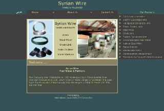 Syrian Wire