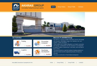 Akhras Group