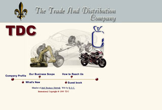 The Trade And Distributi...
